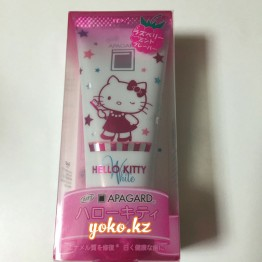 APAGARD Hello Kitty White — отбеливающая зубная паста