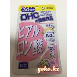 Гиалуроновая кислота от DHC