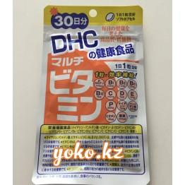 Мультивитамины от DHC