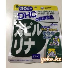 DHC Спирулина