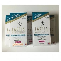 Ферментированные кисломолочные бактерии Лактис LACTIS 5 мл.