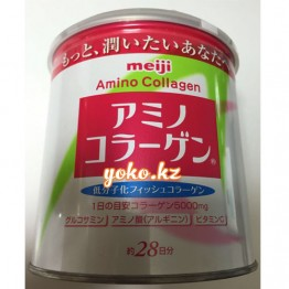 Meiji Аминоколлаген+Глюкозамин