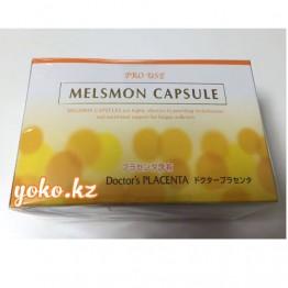 Мэлсмон плацентарные капсулы