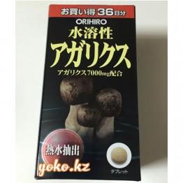 Orihiro Гриб Агарик для укрепления иммунитета