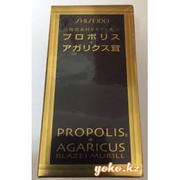 Shiseido Прополис+Агарикус
