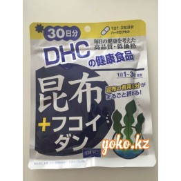 DHC Ламинария+Фукоидан