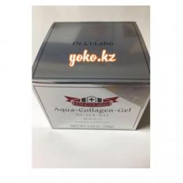 Освежающий гель Aqua-Collagen-Gel Bi Ha ku Dr.Ci Labo