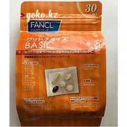 FANCL витаминный курс для улучшения здоровья