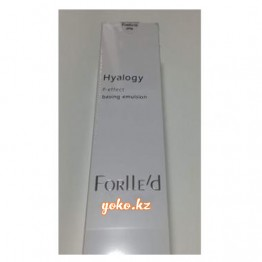 Forlle'd Hyalogy P-effect basing emulsion РН 6.2-7.2 Крем основа под макияж