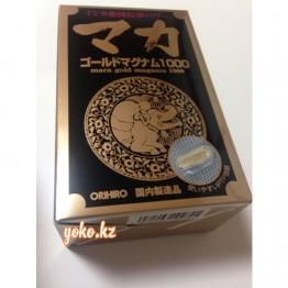 Мака Голд Магнум 1000 от Orihiro