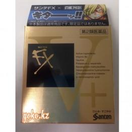 Sante FX Neo V+ витаминизированные глазные капли