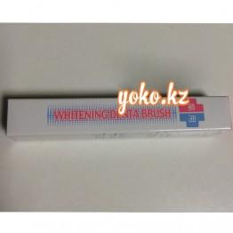 Средство для отбеливания зубов Whitening dental brush
