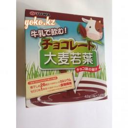 Шоколадный Аодзиру YUWA