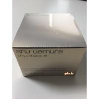 SHU UEMURA Phyto-Black Lift remodeling anti-wrinkle cream — подтягивающий моделирующий крем