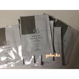 Ревитализирующая маска 5G REVITA MASK Amenity 5 шт