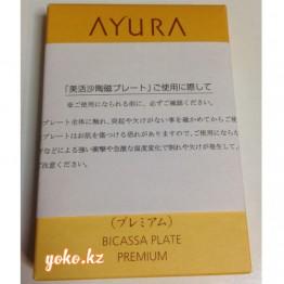 AYURA Bicassa Plate Premium массажная плитка