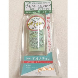 Deonachure Deonatulle Deodorant Soft Stone Натуральный дезодорант стик