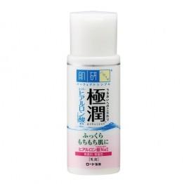 Увлажняющее молочко для лица с гиалуроновой кислотой Hada Labo