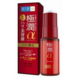 HADA LABO Gokujyun Alfa – питательная сыворотка с альфа-липоевой кислотой