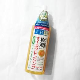 Гидрофильное маслоGokujyunHadoLabo
