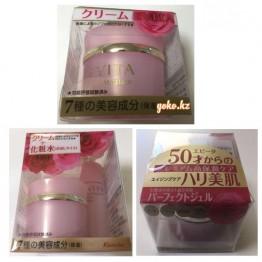 KANEBO Evita Deep Moisture Cream P — крем для кожи 50+