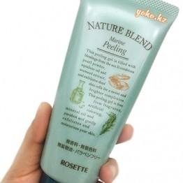 Rosette Nature Blend Гель пилинг для лица