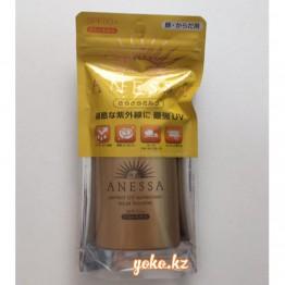 SHISEIDO Anessa Perfect Facial UV Солнцезащитный крем для лица SPF 50+/ PA++++