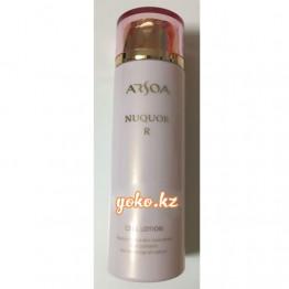 ARSOA NUQUOR R CELL LOTION Увлажняющий лосьон для лица, шеи и зоны декольте с клеточным комплексом