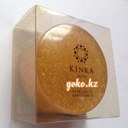 HAKUICHI Kinka Gold Nano Мыло для омоложения лица