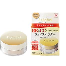 KANEBO Freshel Beauty powder — рассыпчатая пудра