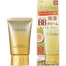 KANEBO Freshel Skincare BB cream moist - оттенок medium beige
