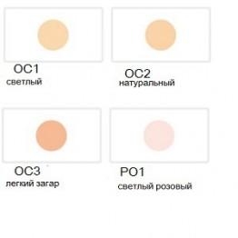 SHISEIDO Prior Bb gel cream foundation — легкий тональный гель-крем