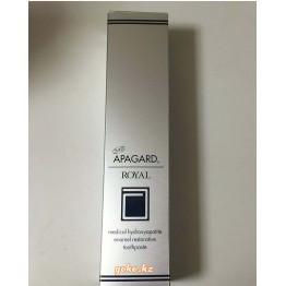 Sangi APAGARD Royal — отбеливающая паста c повышенным содержанием гидроксипатита, 40 г