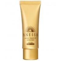 SHISEIDO Anessa Perfect UV Sunscreen A+ N — водостойкий санскрин с максимальной защитой, 25 мл.