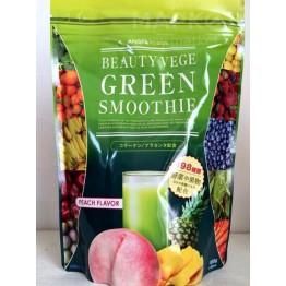 Диетический коктейль на основе овощей и фруктов Angfa Smoothie
