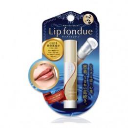 Mentholatum Lip Fondue - бальзам для губ роза и мед