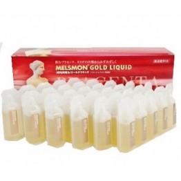 Жидкая плацента Melsmon Gold Liquid