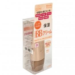Kanebo Freshel Moist Lift Mineral BB Cream EX (ВВ крем, тон: натуральный бежевый)