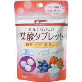 Ягодные конфетки для будущих мам PIGEON
